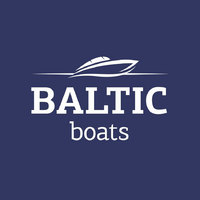 Логотип компании «BaltBoats»