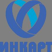 Логотип компании «ИНКАРТ»