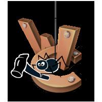 Логотип компании «Web-Craft»