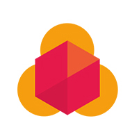 Логотип компании «Cloudberry»