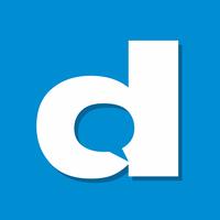 Логотип компании «Dinect»