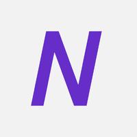 Логотип компании «Naive»