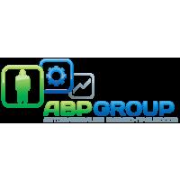 Логотип компании «АБПгрупп»
