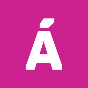 Логотип компании «Акти»