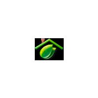 Логотип компании «GreenMos.ru (ГринМос) - застройщик»
