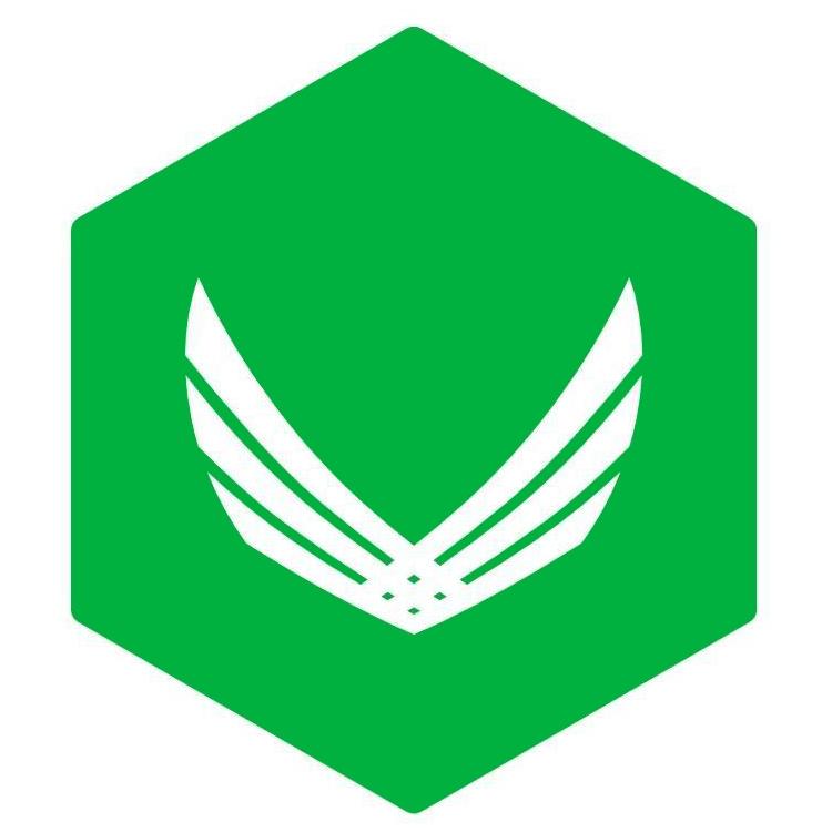 Логотип компании «REES46 Technologies»