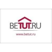 Логотип компании «Betut»