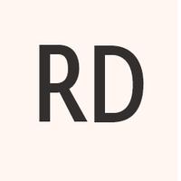Логотип компании «RusDrones.ru»