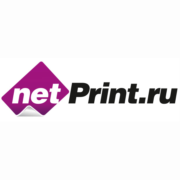 Логотип компании «netPrint.ru»