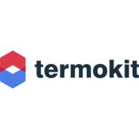 Логотип компании «Termokit»