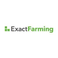 Логотип компании «ExactFarming»