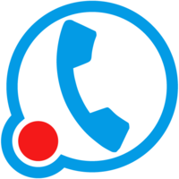 Логотип компании «CallRec»