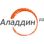 Логотип компании «Аладдин Р.Д.»
