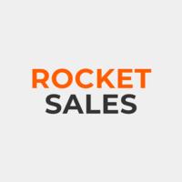 Логотип компании «RocketSales»