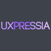 Логотип компании «UXPressia»
