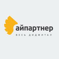 Логотип компании «Айпартнер   Бинет»
