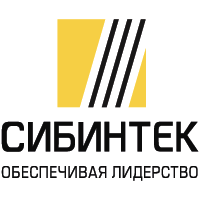 Логотип компании «СИБИНТЕК»