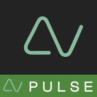 Логотип компании «Pulse Company»