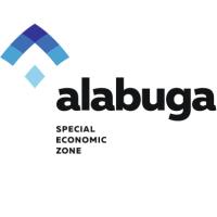 Логотип компании «Алабуга»