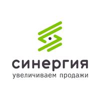 Логотип компании «SYNERGY»
