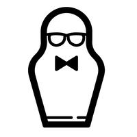 Логотип компании «Rubrain.com»