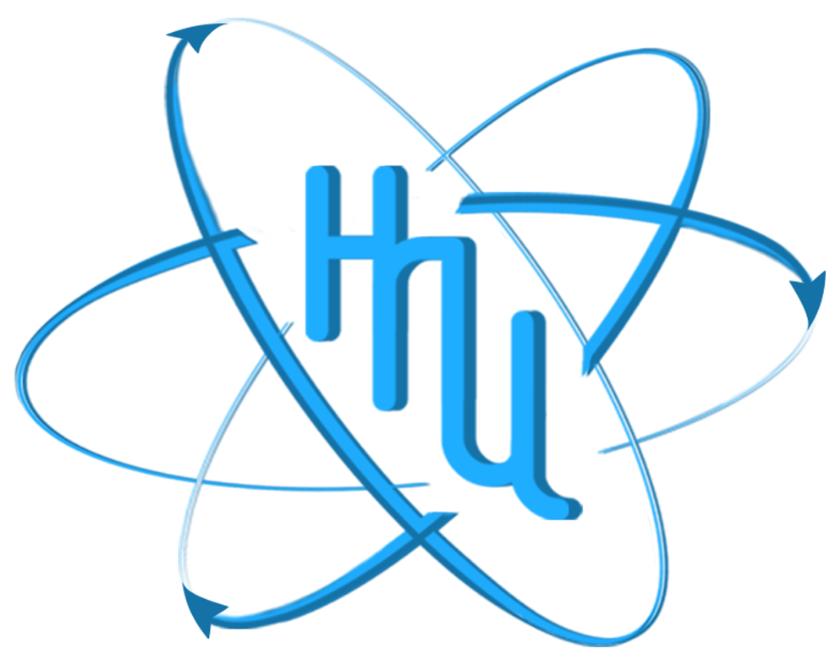 Логотип компании «НЛЦ»