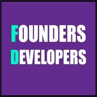 Логотип компании «FoundersDevelopers»