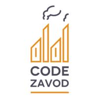 Логотип компании «Codezavod»
