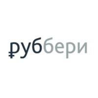 Логотип компании «Руббери»