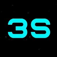 Логотип компании «3snet»