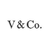 Логотип компании «V&Co»
