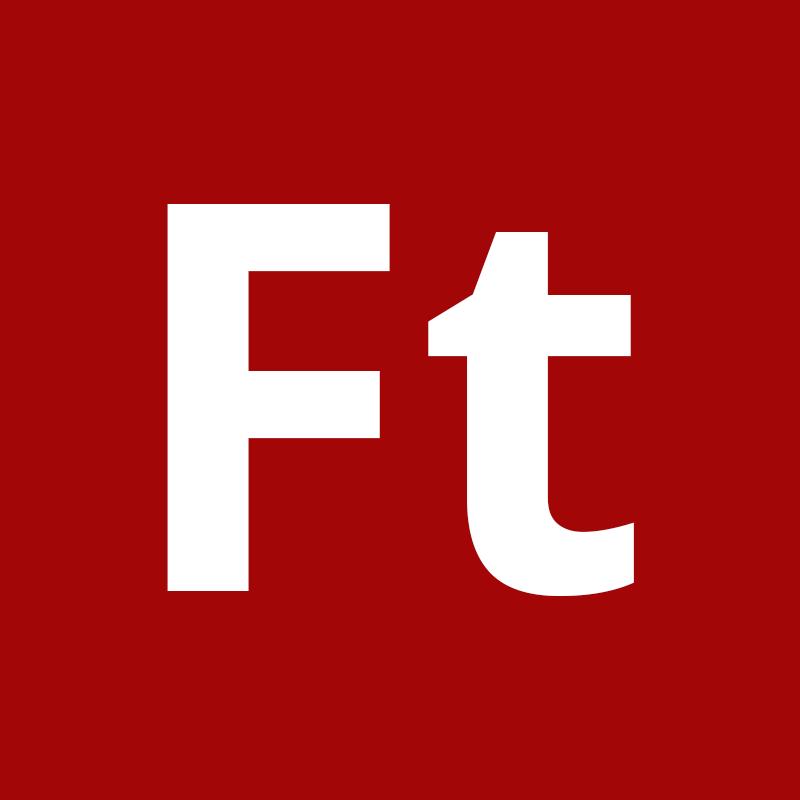Логотип компании «Fasttrack»