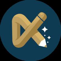 Логотип компании «Креограф»