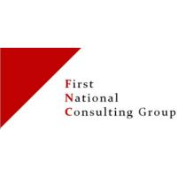 Логотип компании «First National Consulting Group»