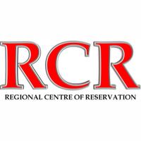 Логотип компании «RCR»