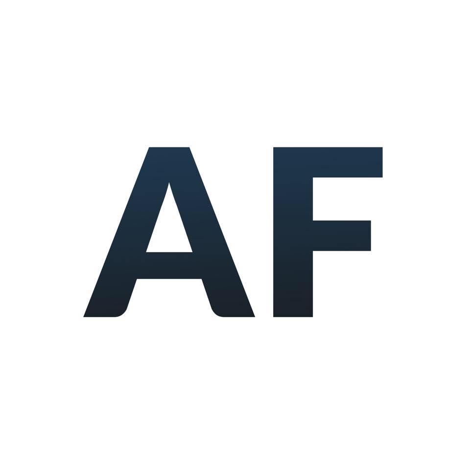 Логотип компании «AppFollow»