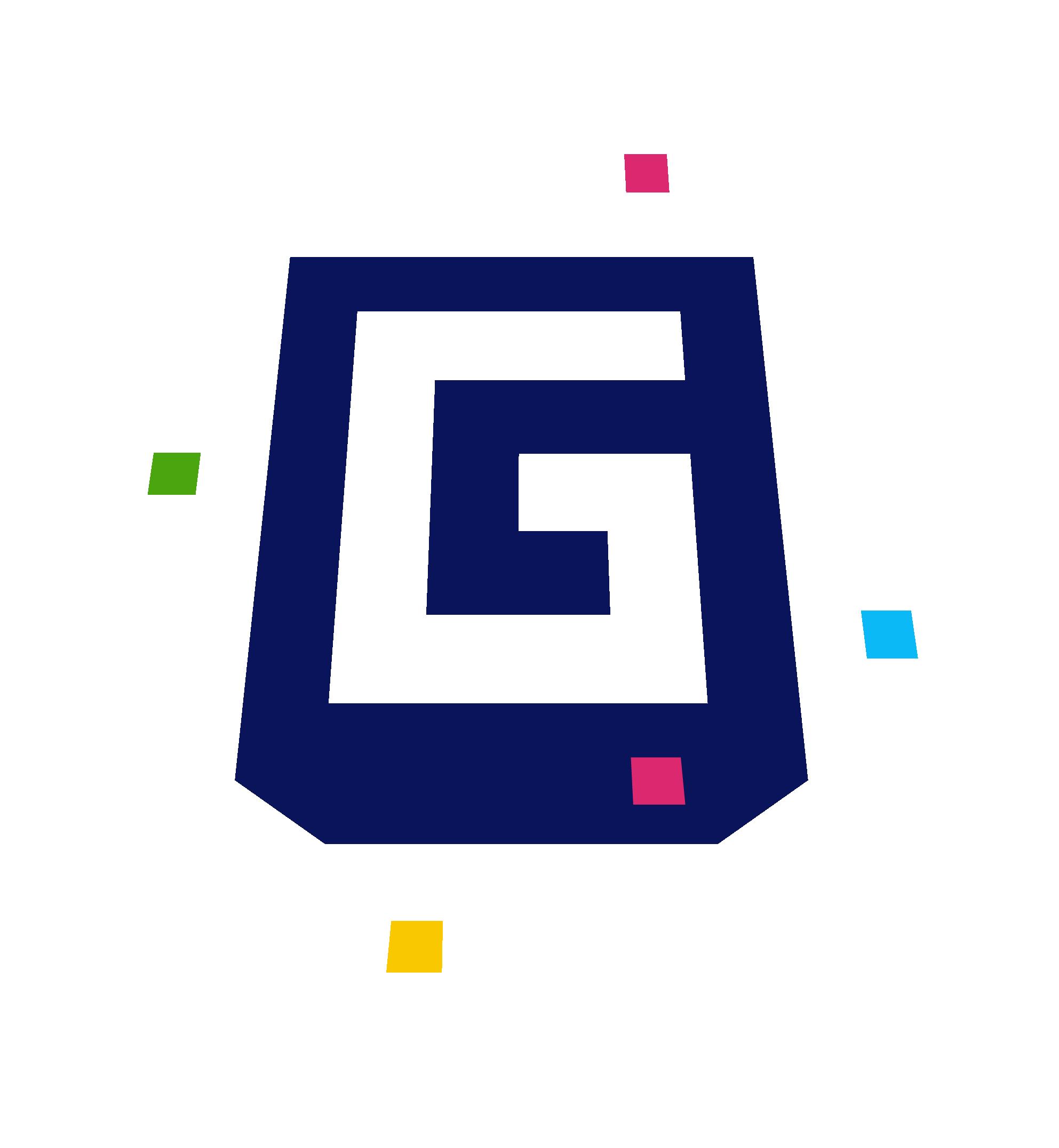 Логотип компании «Geeks»