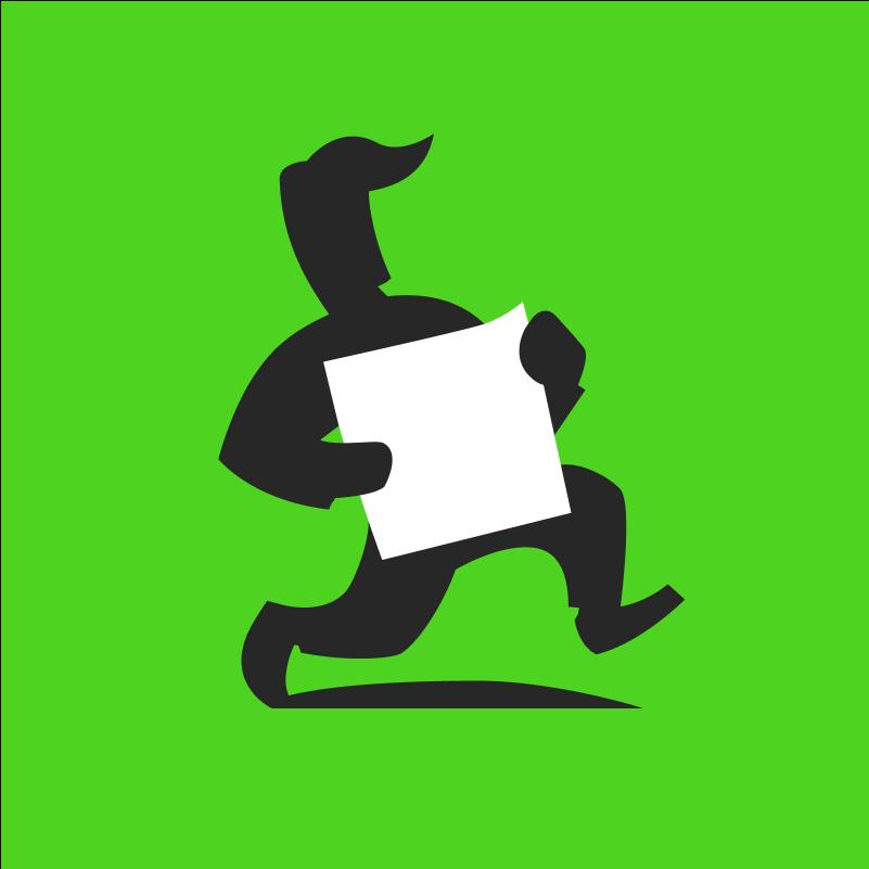 Логотип компании «CreativePeople»