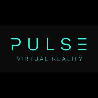 Логотип компании «Pulse VR»