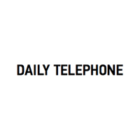 Логотип компании «Daily Telephone»