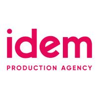 Логотип компании «idem.agency»