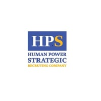 Логотип компании «HPS Group»