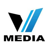Логотип компании «VMedia Inc.»