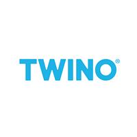 Логотип компании «TWINO Group»