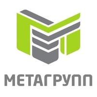 """Логотип компании «""""МЕТАГРУПП""""»"""