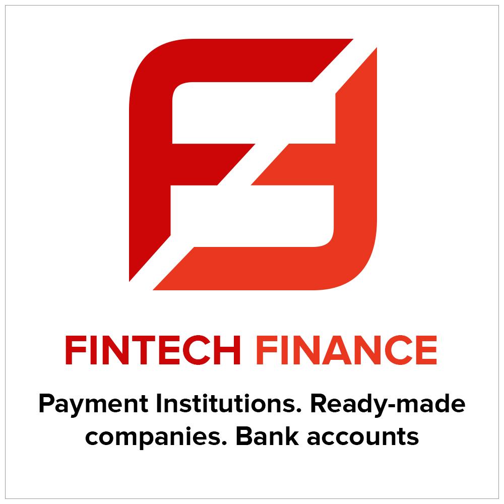 Логотип компании «Fintech Finance Consulting»