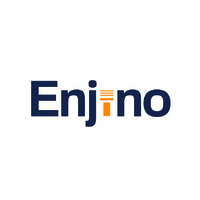 Логотип компании «Enjino»