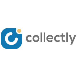 Логотип компании «Collectly»