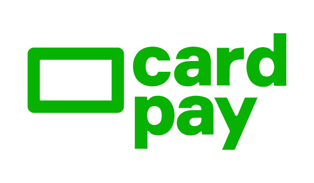 Логотип компании «CardPay»
