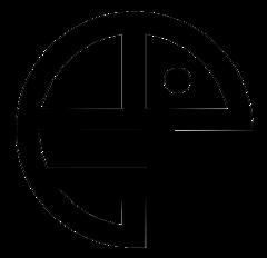 Логотип компании «Рыбаков Фонд»